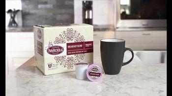 PapaNicholas Coffee TV Spot, 'Variety' - Thumbnail 9