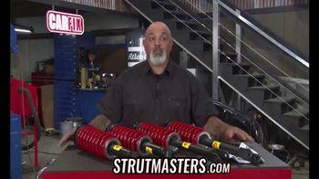 Strutmasters TV Spot, 'Air Suspension Kits' Featuring Lou Santiago - Thumbnail 1