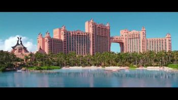 Atlantis TV Spot, 'Invitation: June'