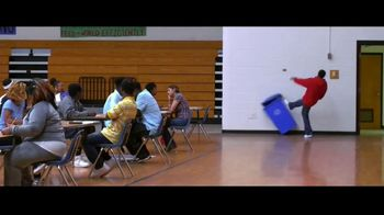 Night School - Alternate Trailer 2