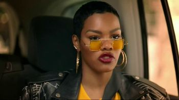 Uber TV Spot, 'Road to the BET Experience' Ft. Amanda Seales, Teyana Taylor - 6 commercial airings