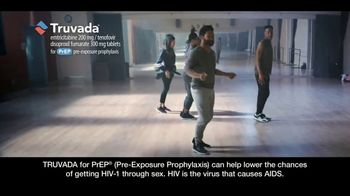 Truvada TV Spot, 'On the Pill' - 23689 commercial airings