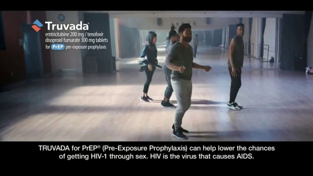 Truvada TV Commercial, 'On the Pill' - Video