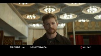 Truvada TV Spot, 'On the Pill' - Thumbnail 9