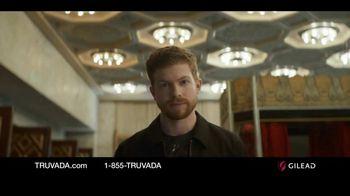 Truvada TV Spot, 'On the Pill' - Thumbnail 9