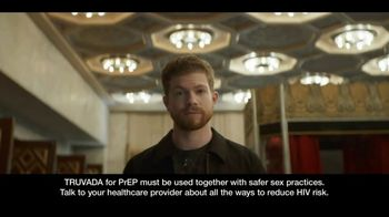 Truvada TV Spot, 'On the Pill'