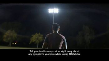 Truvada TV Spot, 'On the Pill' - Thumbnail 6