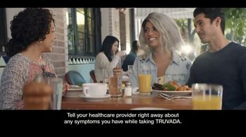 Truvada TV Spot, 'On the Pill' - Thumbnail 7