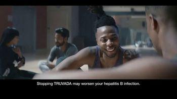 Truvada TV Spot, 'On the Pill' - Thumbnail 8