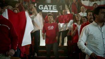 DishLATINO Zona Fútbol TV Spot, 'Al máximo' con Eugenio Derbez [Spanish] - 932 commercial airings