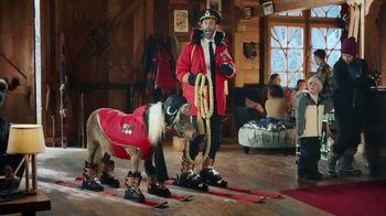 Hotels.com TV Spot, 'Dentists, Wetsuits and Mini-Horses' - Thumbnail 6