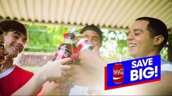 Six Flags July 4th Fest TV Spot, 'All-American Food Festival' - Thumbnail 8
