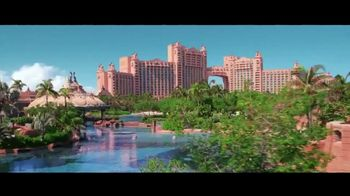 Atlantis Bahamas TV Spot, 'Bursting With Life: June' - Thumbnail 1