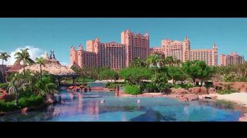 Atlantis Bahamas TV Spot, 'Bursting With Life: June' - Thumbnail 2