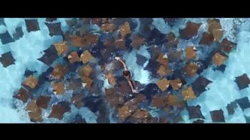 Atlantis Bahamas TV Spot, 'Bursting With Life: June' - Thumbnail 4