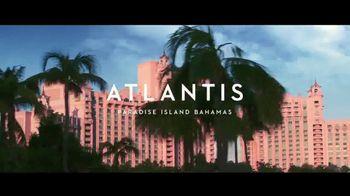 Atlantis Bahamas TV Spot, 'Bursting With Life: June' - Thumbnail 7