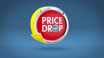 Rent-A-Center TV Spot, 'Prices Are Dropping on Your Favorite Big Brands'