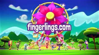 Fingerlings BFFs TV Spot, 'Two is Cuter Than One' - Thumbnail 8