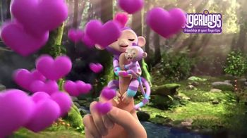 Fingerlings BFFs TV Spot, 'Two is Cuter Than One' - Thumbnail 2