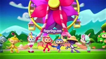 Fingerlings BFFs TV Spot, 'Two is Cuter Than One' - Thumbnail 7