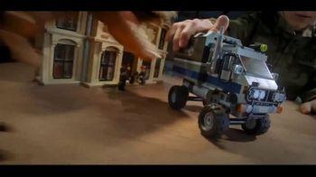 LEGO Jurassic World TV Spot, 'Dino Escape' - Thumbnail 5