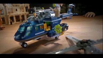 LEGO Jurassic World TV Spot, 'Dino Escape' - Thumbnail 6