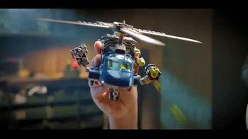 LEGO Jurassic World TV Spot, 'Dino Escape' - Thumbnail 7