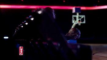 WNBA TV Spot, 'Watch Me Work: Candice Dupree' - Thumbnail 2