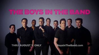 The Boys in the Band TV Spot, 'Funny, Cutting, Heartbreaking' - Thumbnail 5
