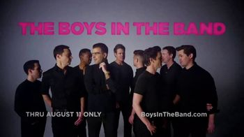 The Boys in the Band TV Spot, 'Funny, Cutting, Heartbreaking' - Thumbnail 4