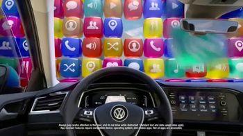2019 Volkswagen Jetta TV Spot, 'App-Magnet'