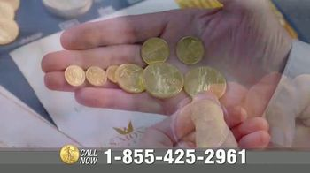 U.S. Money Reserve TV Spot, 'Diversify Your Assets' - Thumbnail 5