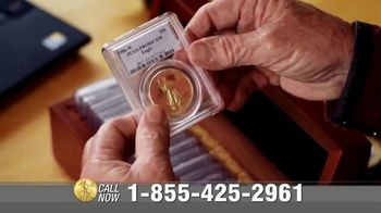 U.S. Money Reserve TV Spot, 'Diversify Your Assets' - Thumbnail 6