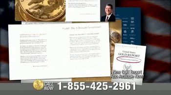 U.S. Money Reserve TV Spot, 'Diversify Your Assets' - Thumbnail 9
