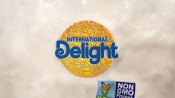 International Delight Caramel Macchiato TV Spot, 'Refined Taste' - Thumbnail 10