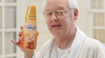 International Delight Caramel Macchiato TV Spot, 'Refined Taste' - Thumbnail 8