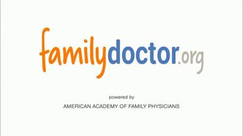 American Academy of Family Physicians TV Spot, 'Kids and Bullying' - Thumbnail 9
