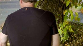 Tommie Copper Pro-Grade Shoulder Centric Support Shirt TV Spot, 'Imagine' - Thumbnail 1