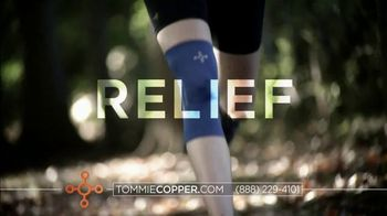 Tommie Copper Pro-Grade Shoulder Centric Support Shirt TV Spot, 'Imagine' - Thumbnail 4