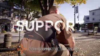 Tommie Copper Pro-Grade Shoulder Centric Support Shirt TV Spot, 'Imagine' - Thumbnail 5