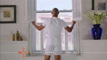 Tommie Copper Pro-Grade Shoulder Centric Support Shirt TV Spot, 'Imagine' - Thumbnail 6