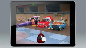 Disney Junior Appisodes TV Spot, 'Now With Books'