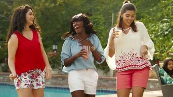 JCPenney TV Spot, 'Disfruta el verano' canción de Redbone [Spanish]