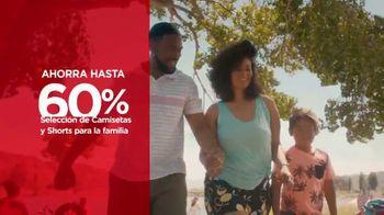 JCPenney TV Spot, 'Disfruta el verano' canción de Redbone [Spanish] - Thumbnail 6