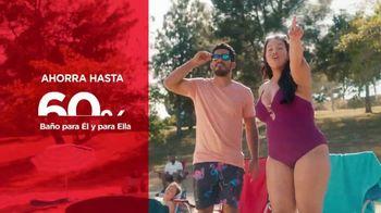 JCPenney TV Spot, 'Disfruta el verano' canción de Redbone [Spanish] - Thumbnail 7