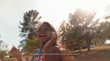 JCPenney TV Spot, 'Disfruta el verano' canción de Redbone [Spanish] - Thumbnail 8