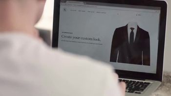 Generation Tux TV Spot, 'The Future of Suit and Tuxedo Rentals' - Thumbnail 4