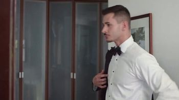 Generation Tux TV Spot, 'The Future of Suit and Tuxedo Rentals' - Thumbnail 7