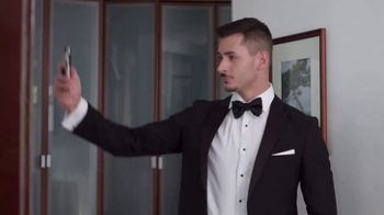 Generation Tux TV Spot, 'The Future of Suit and Tuxedo Rentals' - Thumbnail 8