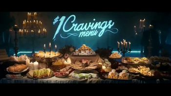 Taco Bell $1 Cravings Menu TV Spot, 'Open Your Eyes' - Thumbnail 10